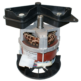 ATIKA 250 PATRIOT MOTOR 400V